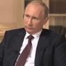 """Путин приветствует начало контактов лидера """"Украинского выбора"""""""