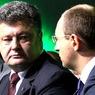 Партии Яценюка и Порошенко будут участвовать в выборах порознь