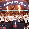 Кубок Англии: Мата и Лингард возможно спасли ван Гала от отставки