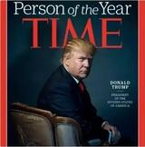 """Стали известны имена претендентов на звание """"Человек года"""" по версии журнала Time"""