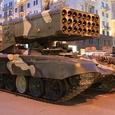 Расходы России на оборонку оценены в 10 раз меньше, чем смета Пентагона