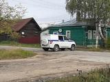 Во Владимирской области оцепили здание прокуратуры из-за угрозы взрыва