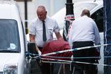 Новое нападение с ножом на прохожих в Германии