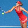 Шарапова не смогла вернуться в топ-3 рейтинга WTA