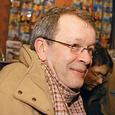 Семидесятилетний Виктор Ерофеев готовится стать отцом в третий раз
