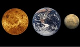 Ученые рассчитали идеальную дорогу до Марса