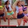 Сибирячки потрясли мир своим танцем: 30 млн просмотров! (ВИДЕО)