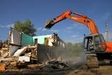 Единороссы предлагают жителей расселяемых домов посылать жить в другие регионы