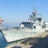 Два корабля НАТО прибыли в порт Одессы