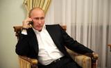 Путин предсказал хаос в международных отношениях