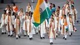 МОК вернул Индии олимпийский статус