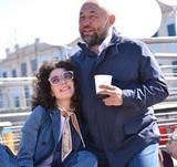 Режиссер Тимур Бекмамбетов женился на 28-летней помощнице президента Татарстана
