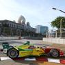 Формула Е: Малайзия - новые герои гоночного блокбастера