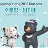 Утвержден талисман зимней Олимпиады-2018