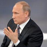 Путин прогнозирует технологическую революцию в России