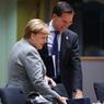Вслед за Меркель в конфуз с рукопожатием на фоне коронавируса попал премьер Нидерландов