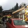 Почти 80 человек пострадали при крушении поезда в США