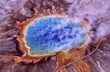 Геологи нашли «часы», способные предсказать следующее извержение Йеллоустоуна