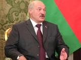 """Лукашенко заявил о """"дипломатической войне"""" против Белоруссии"""