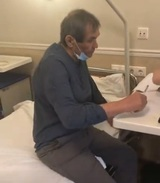 Бари Алибасову сделали операцию