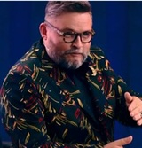 "Разгадан любовный треугольник судьи ""Модного приговора"" Александра Васильева"