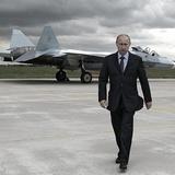 Путин назвал качества, нужные для политического лидера