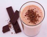 Шоколадное молоко - самый безвредный допинг