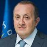 Литва посоветовала главе Грузии не преследовать Саакашвили