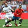 """Лоза об игре Россия-Испания: """"Такой матч будут показывать в аду"""""""