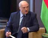 Лукашенко сменил главу своего МВД
