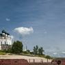На Русском Севере автомобилистам раздают туристические карты