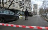 В Москве задержан выходец из Чечни, подозреваемый в убийстве легкоатлета Иванова