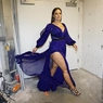 Супермодель откинула платье как помеху и оказалась на самом деле супер