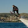 Lexus презентовал летающий скейтборд (ВИДЕО)