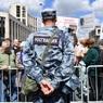 Из-за драки в московском метро уволен начальник полиции Омска