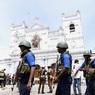 МИД России рекомендовал воздержаться от поездок в Шри-Ланку