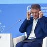 Путин снова наградил Германа Грефа орденом «За заслуги перед Отечеством»