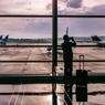 Аэропорты Москвы временно закроют