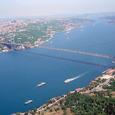 Турция предупредила Россию об угрозе терактов в Босфорском проливе