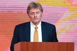 Песков анонсировал выступление Путина по ситуации в Керченском проливе