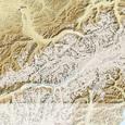 Ледниковый период за 120 секунд: ученые показали, как менялись Альпы за 115 000 лет