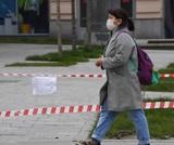 В России за сутки выявили ещё почти 8 тысяч случаев коронавируса