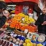 Европейские фрукты и овощи импортозамещаются сирийскими