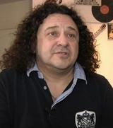 58-летний музыкант Игорь Саруханов впервые стал отцом