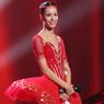 Балерина из Екатеринбурга стала лучшей на конкурсе в Сеуле