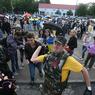 Нападение на посольство РФ в Киеве вызвало резкую реакцию в мире
