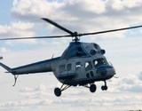 Под Ростовом разбился вертолёт, есть жертвы
