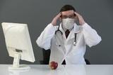 Силу второй волны коронавируса оценила главный инфекционист РФ