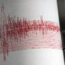 Сейсмологи зафиксировали в Чёрном море подземный толчок магнитудой 3,9