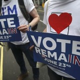 После Brexit от Великобритании хотят отделиться Шотландия и Северная Ирландия